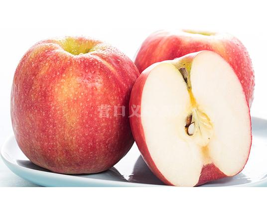 粉红女士苹果